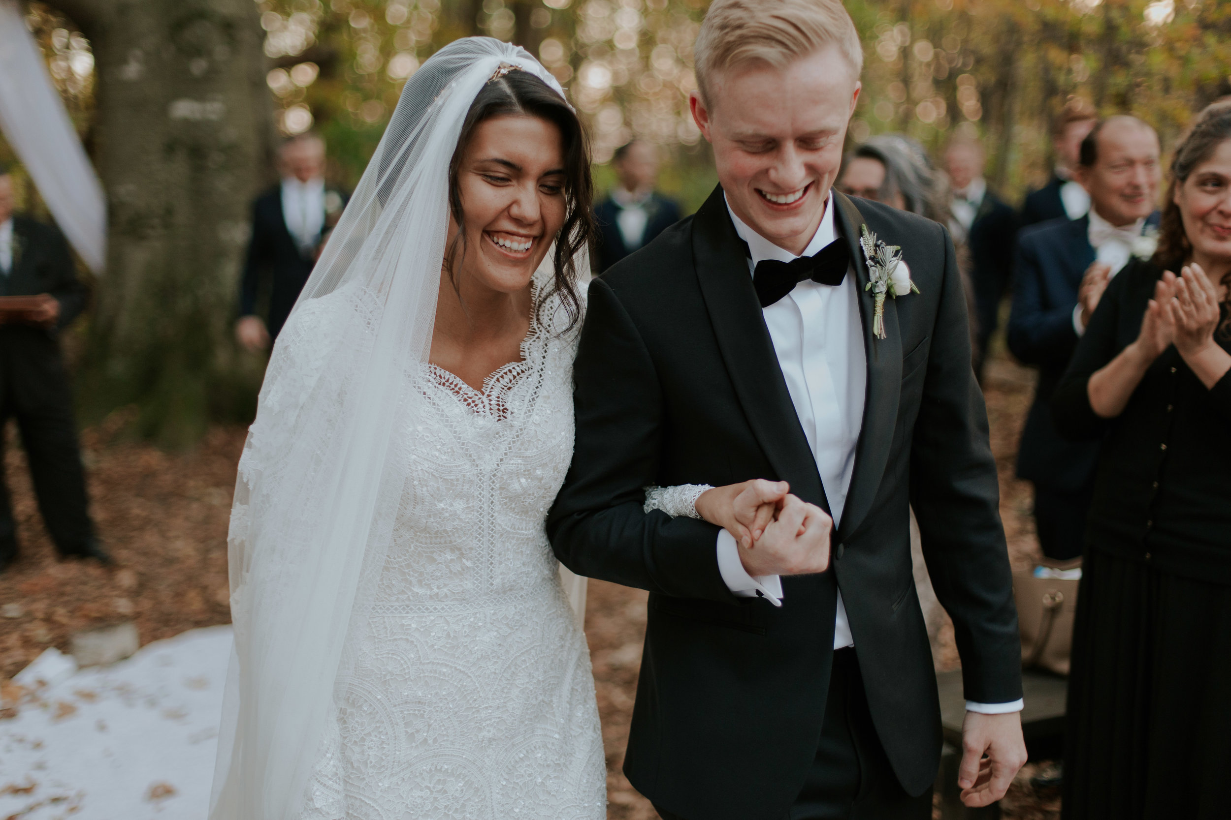 SPARKS WEDDING - October 20th, 2017