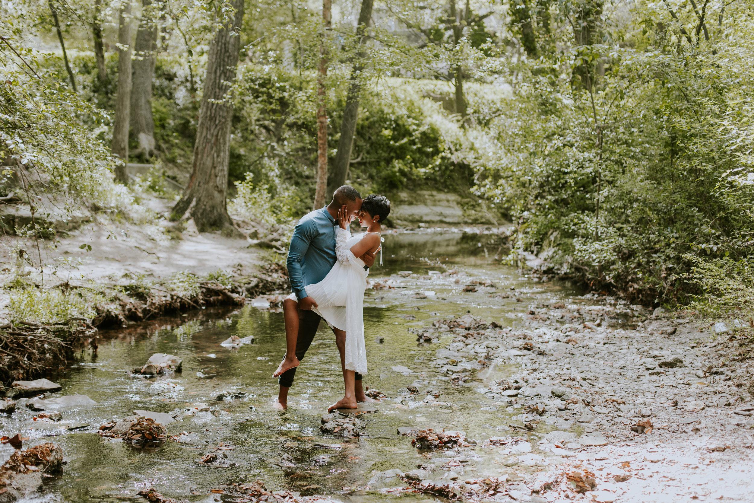 MICHAEL + BRITTIN - April 5th, 2018