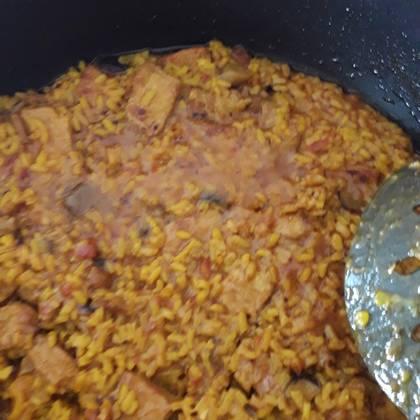 arroz meloso de setas y ternera de CARLOS.jpg