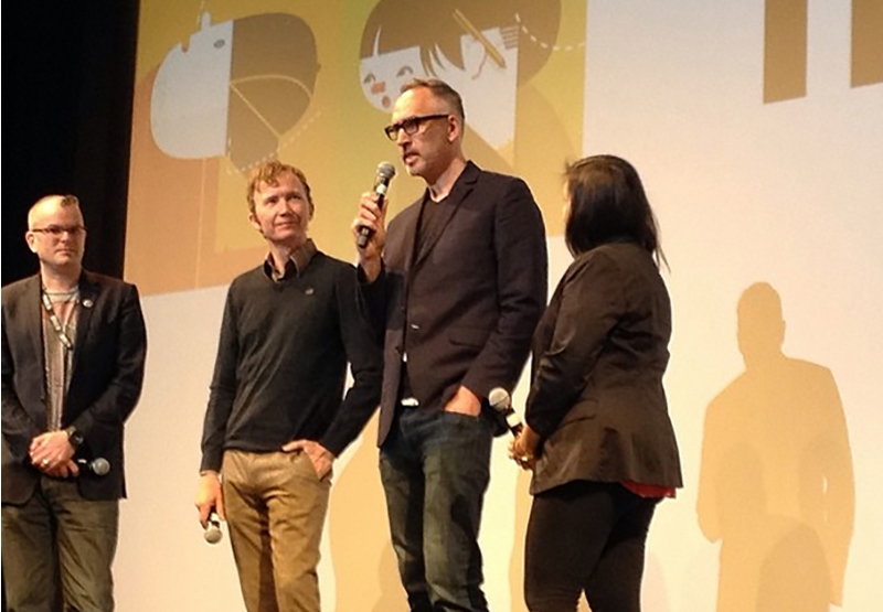 Hot Docs 2014 JH, NH, RF Q&A.jpg