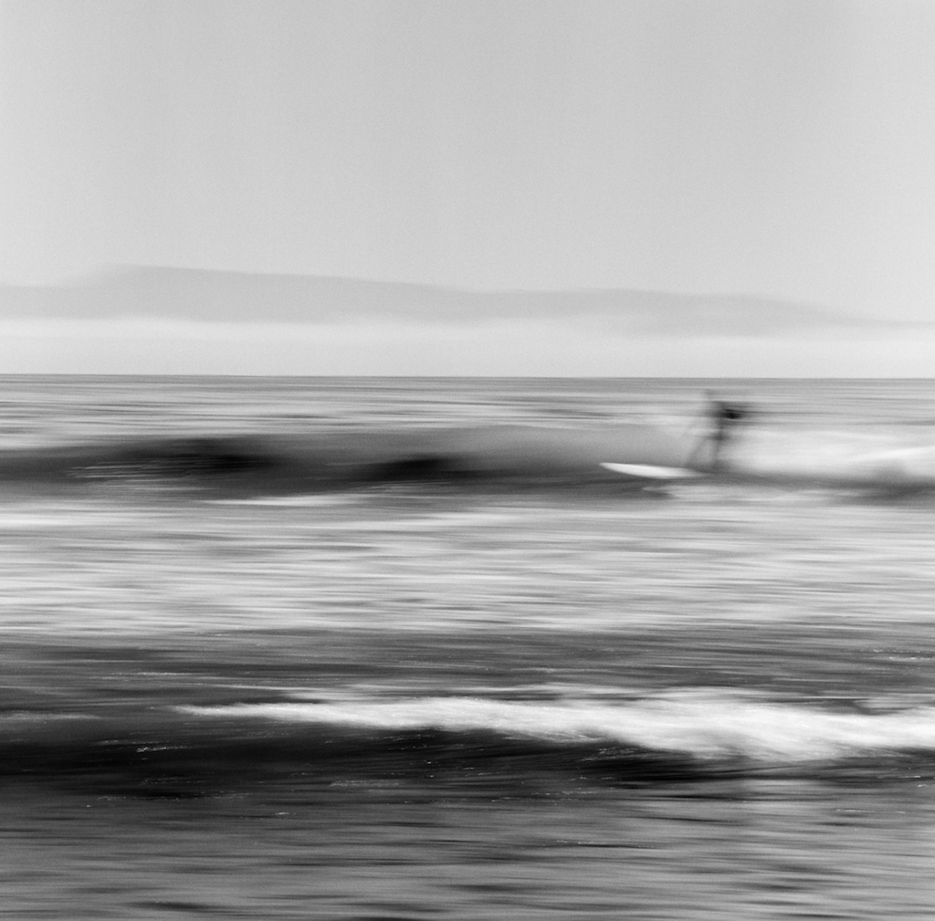 [#029208] Ghost surfing, Santa Cruz, USA, 2012