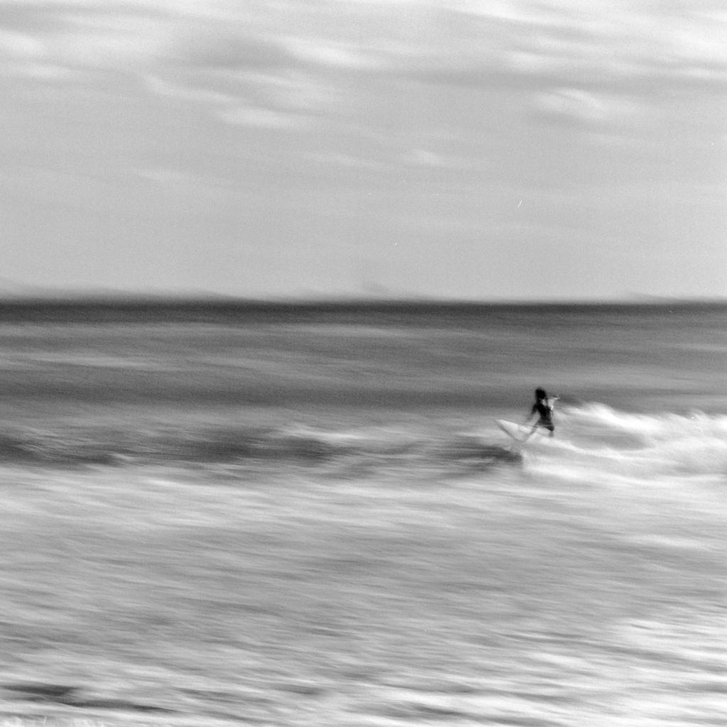 [#029512] Fast and furious down the line, Study 1, Santa Cruz, USA, 2012