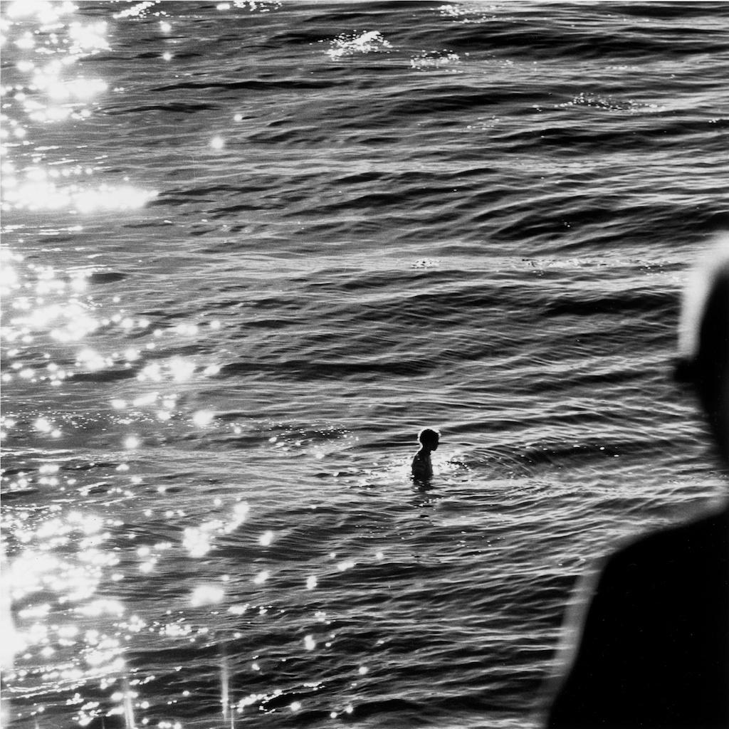 [#030702] John John Florence waiting for a last chance wave, Santa Cruz, USA, 2012
