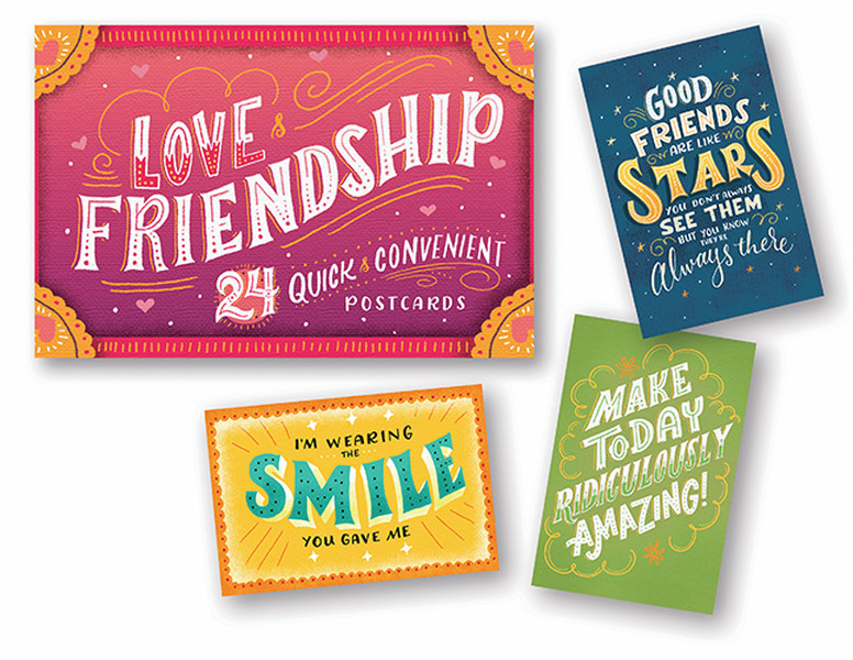 Love & Friendship Studio Oh Shauna Lynn Panczyszyn Item #86503 UPC 846307021078