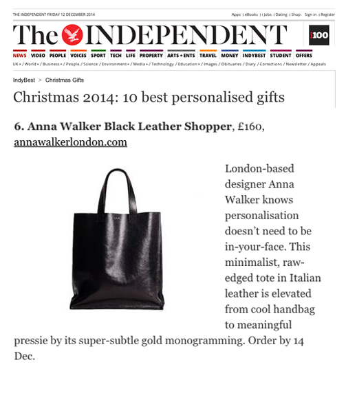 The Independent, Indy Best, 10 best personalised gifts