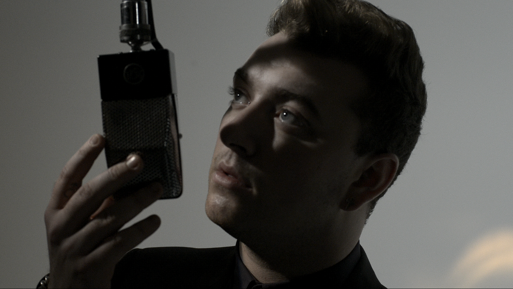 Sam Smith / GQ Legacy Project
