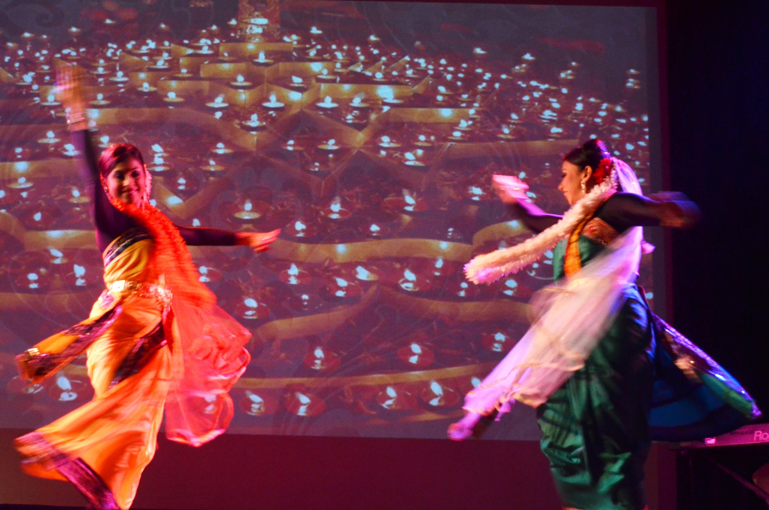 The Gitanjali Story (2013)