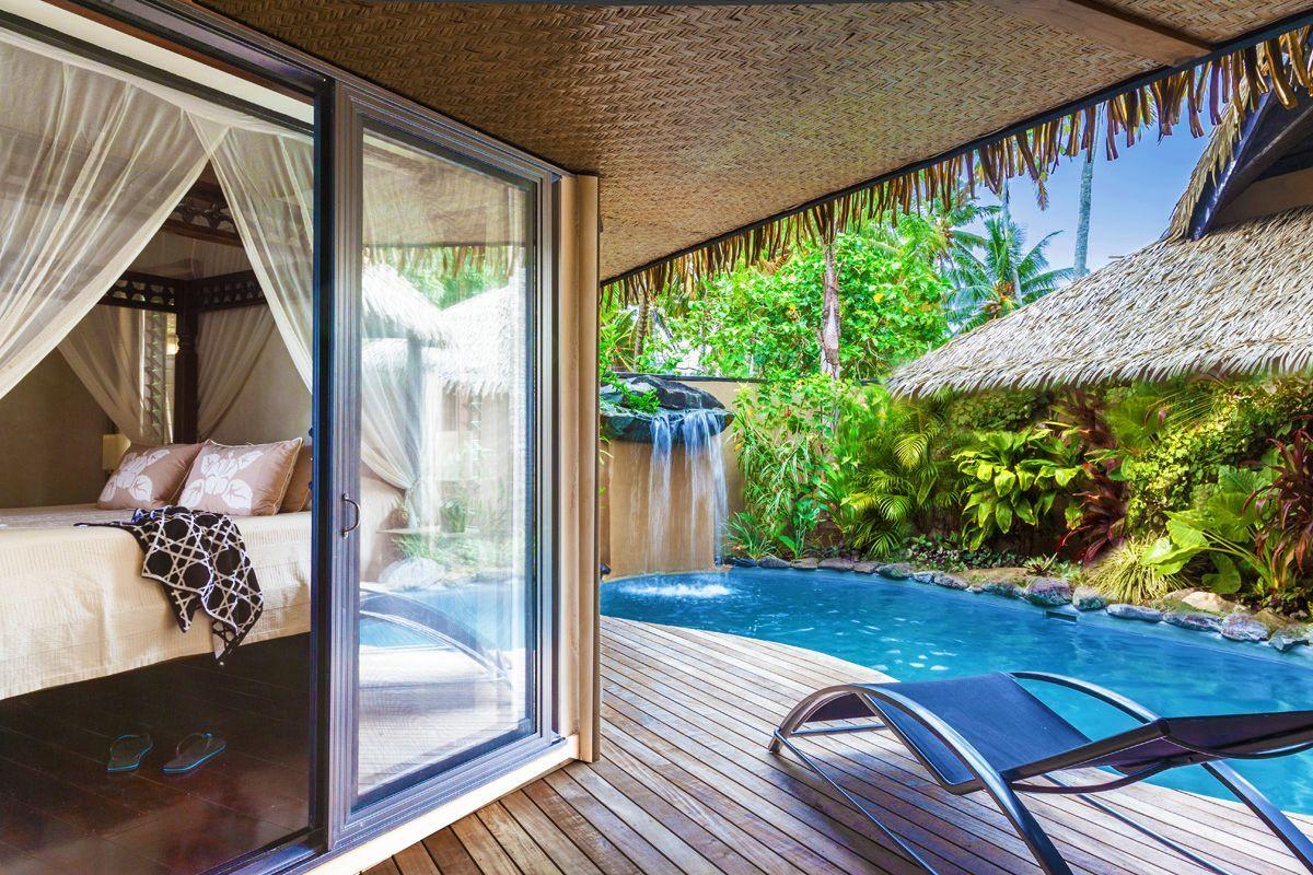 Rumours Luxury Resort & Spa