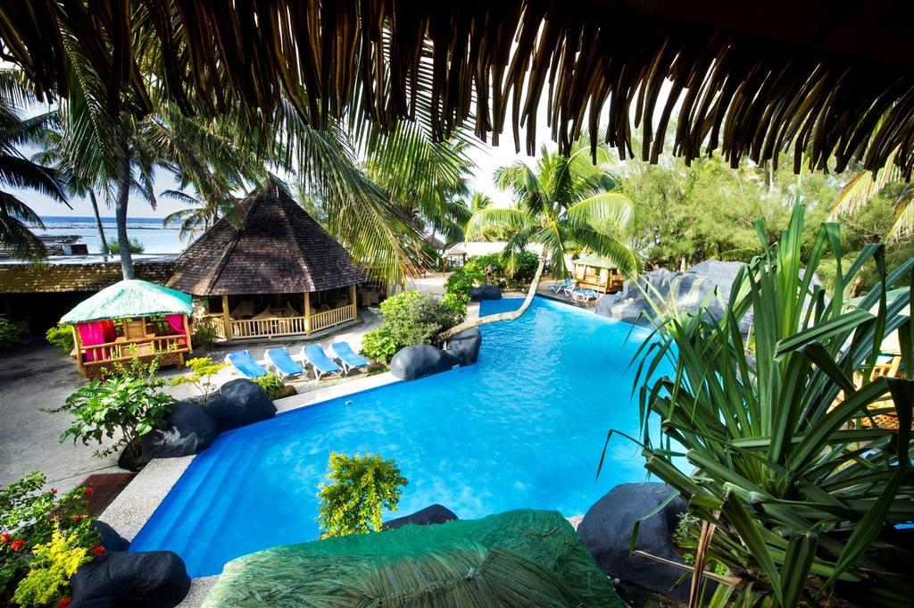 The Rarotongan Bearh Resort & Spa