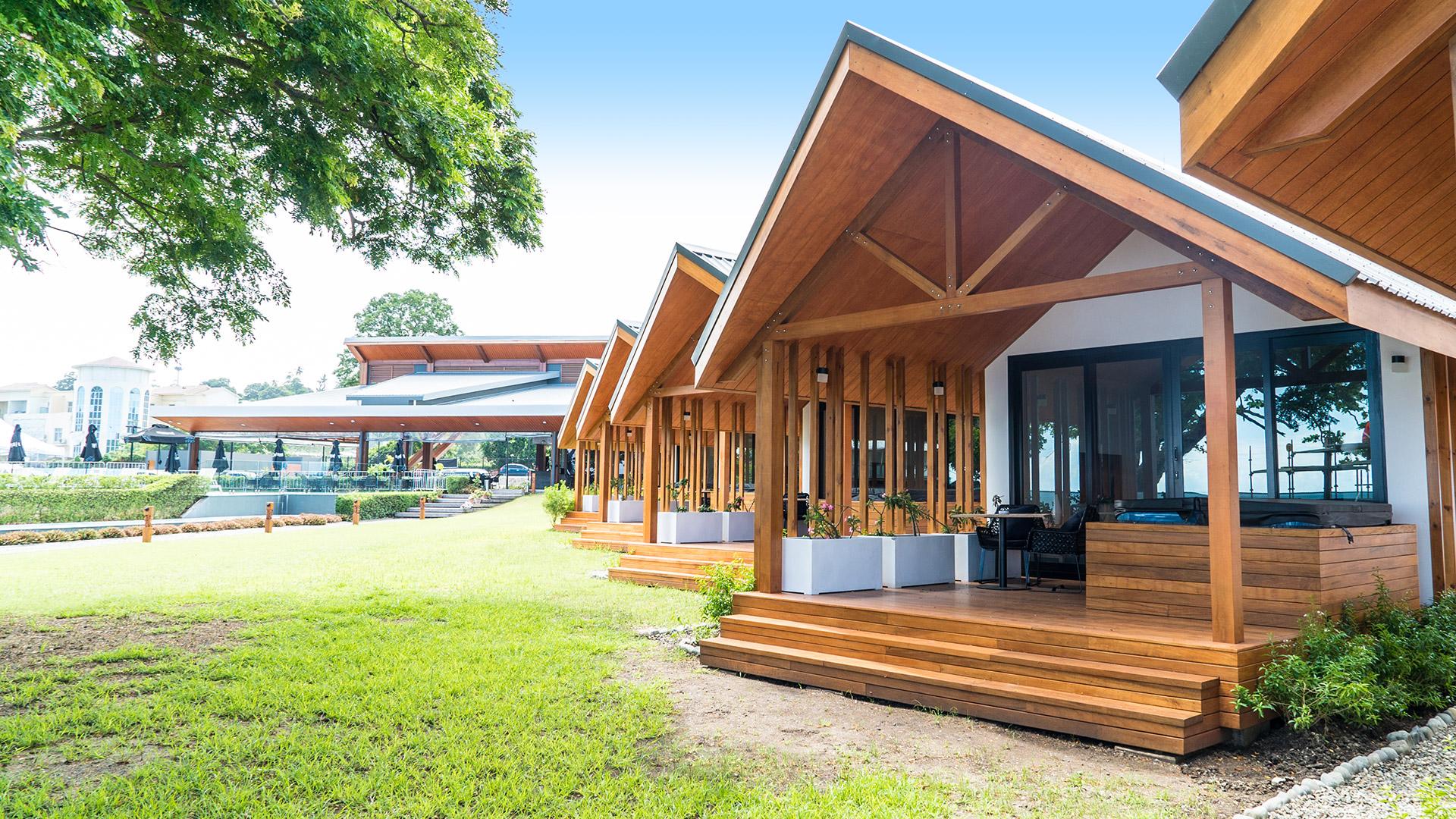 Coral Sea Resort - Click Hete for More Info...