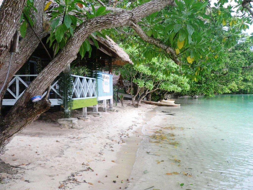 NUGU BEACH RESORT -