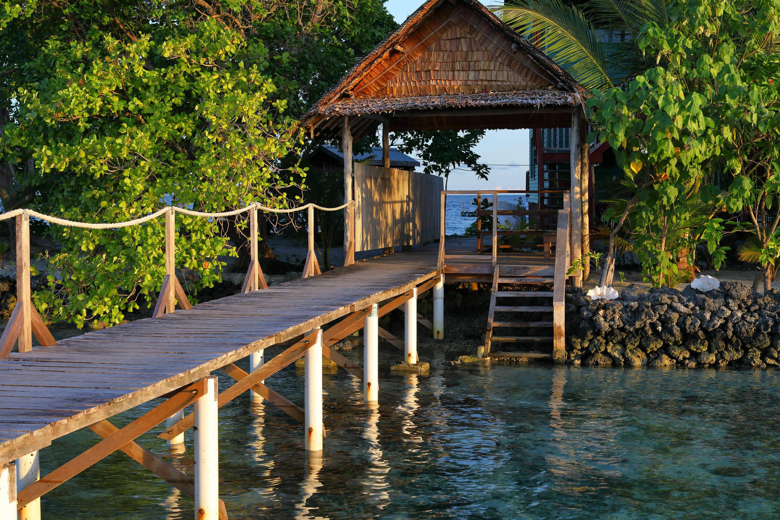 Reef Bungalows