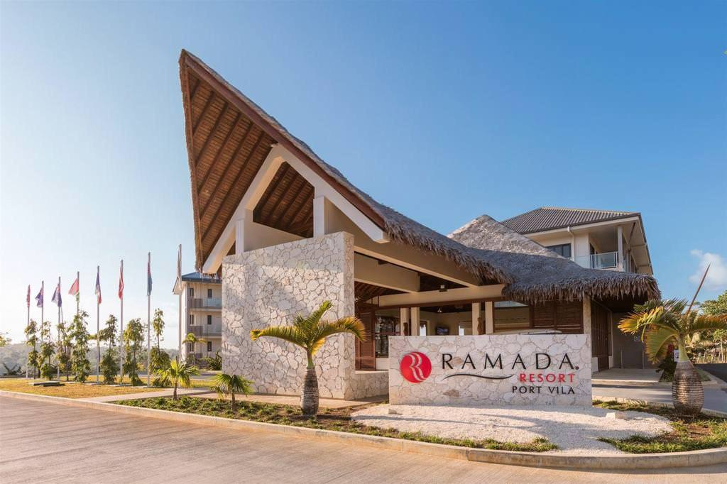Ramada Resort -
