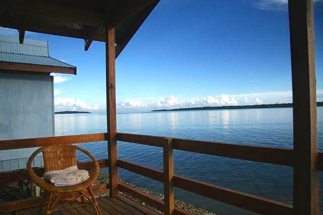 MARINGE LAGOON LODGE -