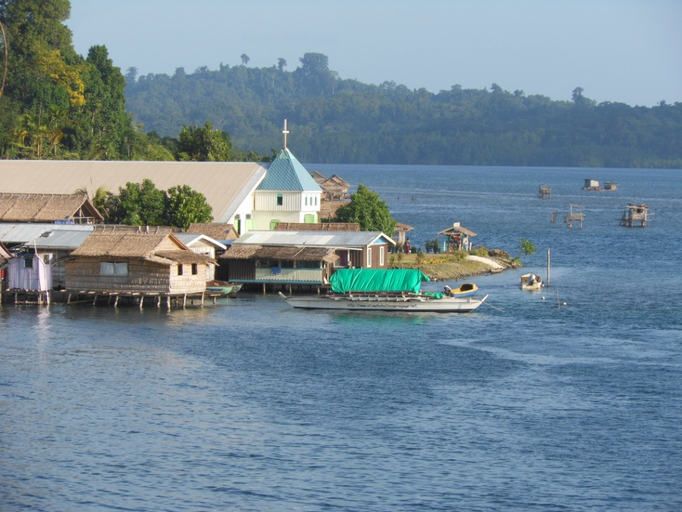 Buela Village