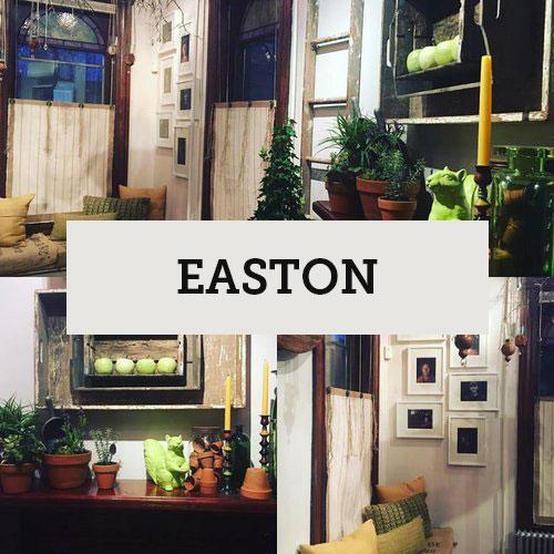 GREEN MOUTH TABLE EASTON PA