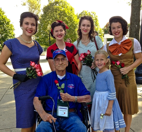 Norman Lancaster  Oct. 18, 1925 -July 25, 2015  Navy (WWII), Marine Corps, Texas National Guard  Pacific Theater