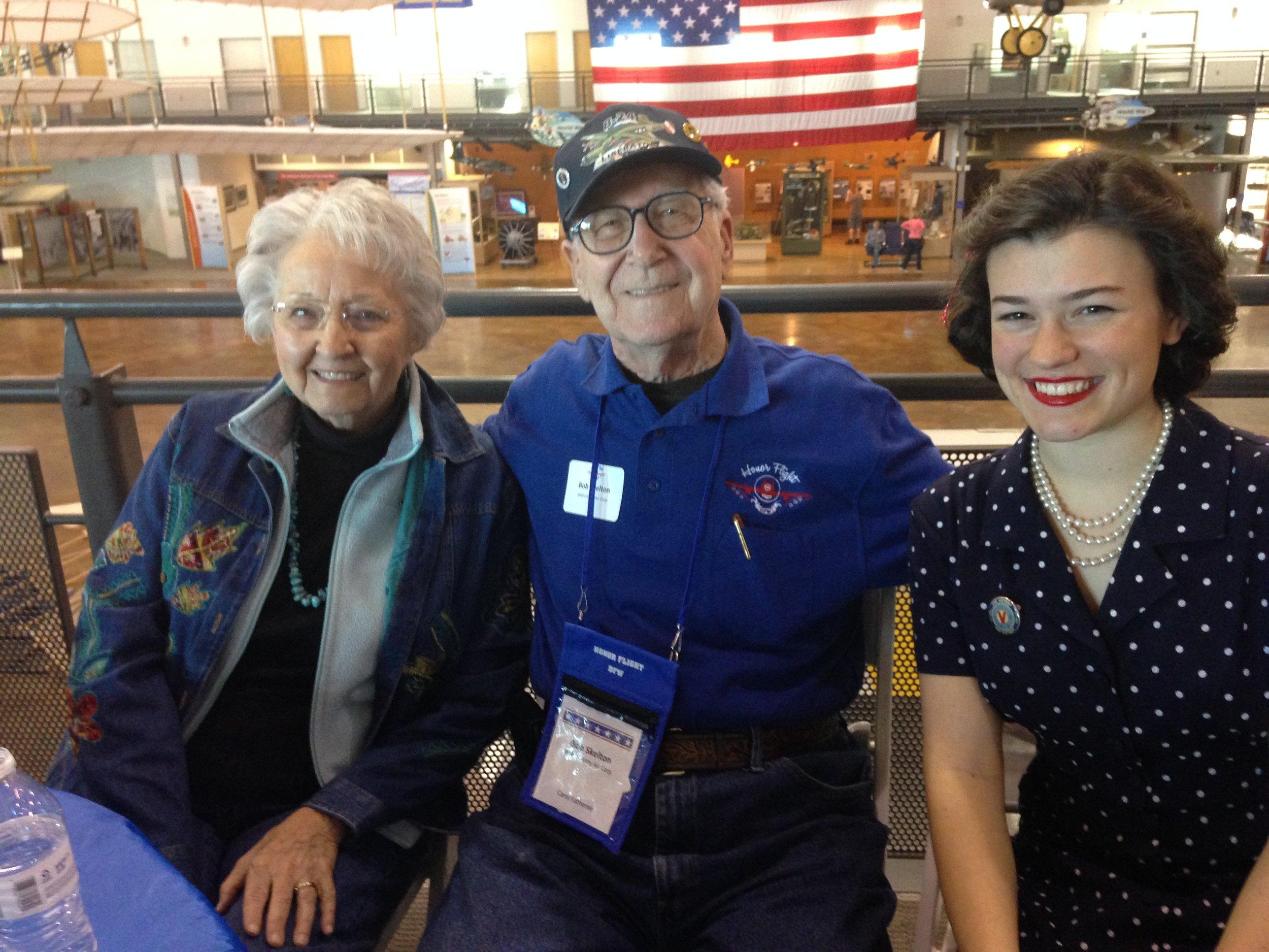 """Robert """"Bob"""" Skelton  August 28, 1926 - June 30, 2015  Navy - WWII"""