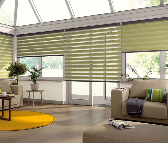Conservatory Blinds West Lothian