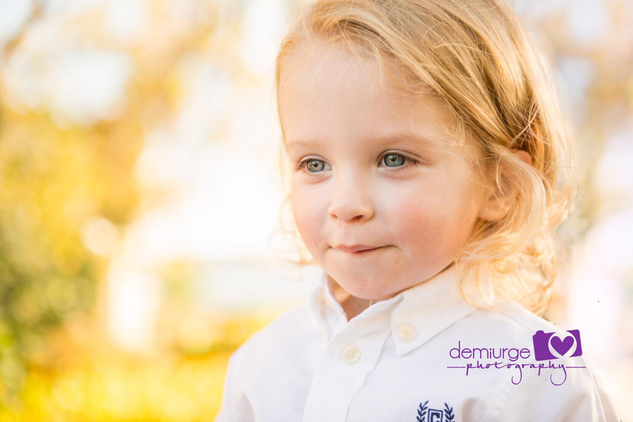 Megan Thornton - Demiurge Photography