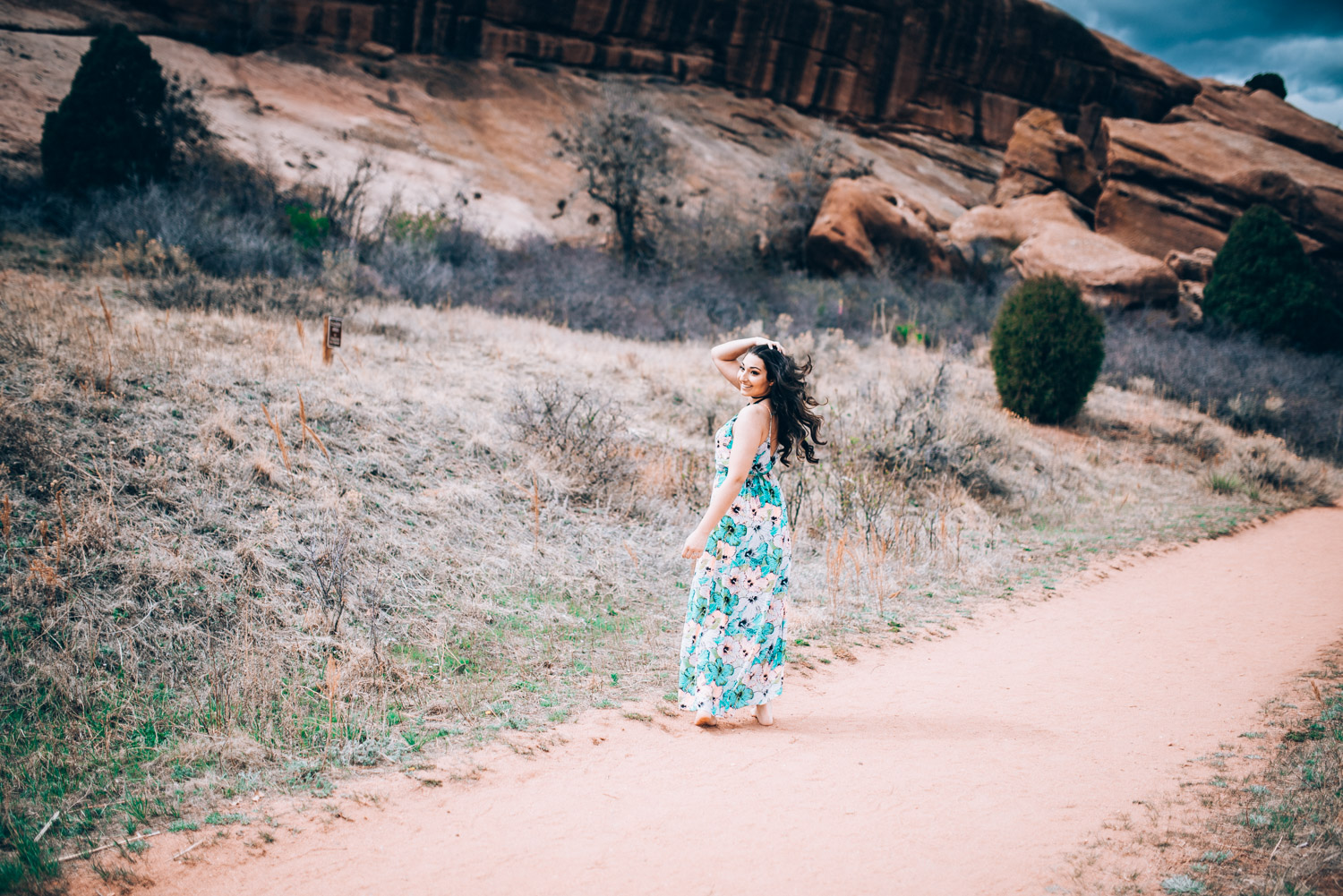 Red Rocks High School Senior Photos - Denver Colorado (4 of 24).jpg