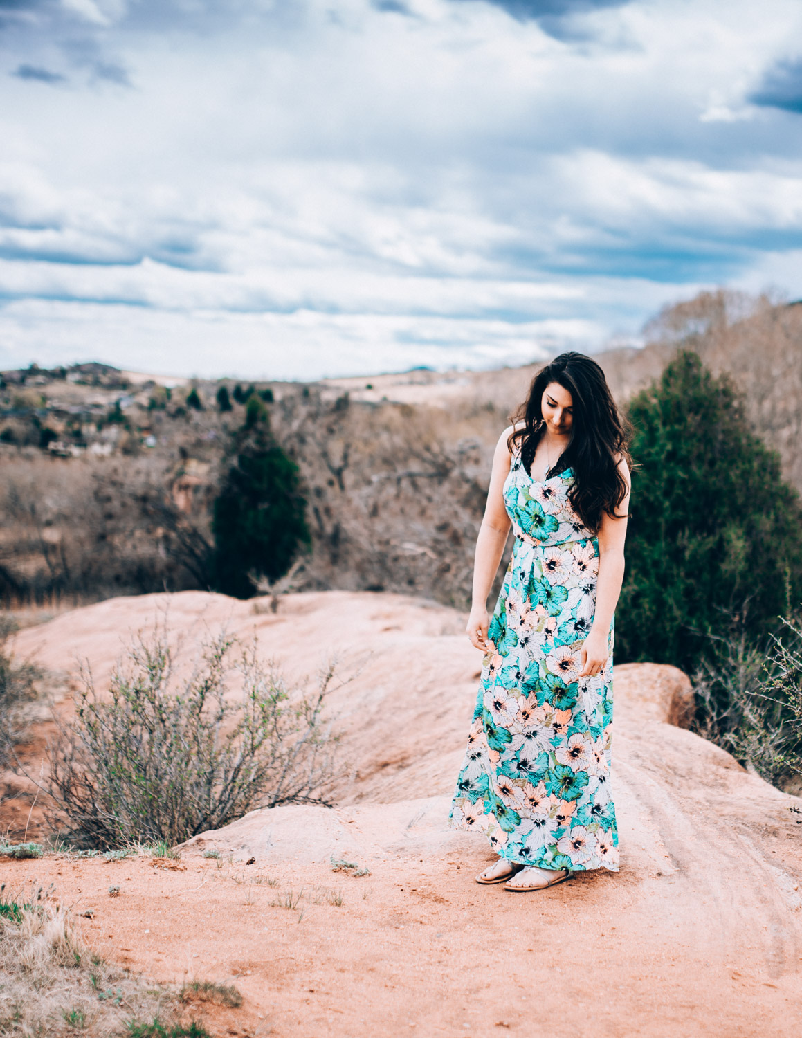 Red Rocks High School Senior Photos - Denver Colorado (7 of 24).jpg