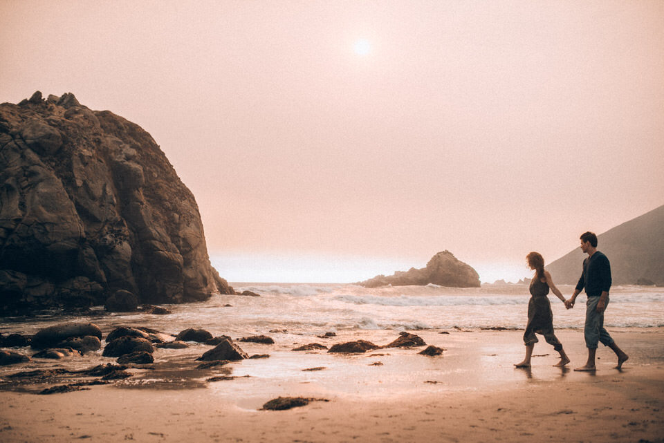 Intimate Engagment Session - Big Sur California (54 of 69).jpg