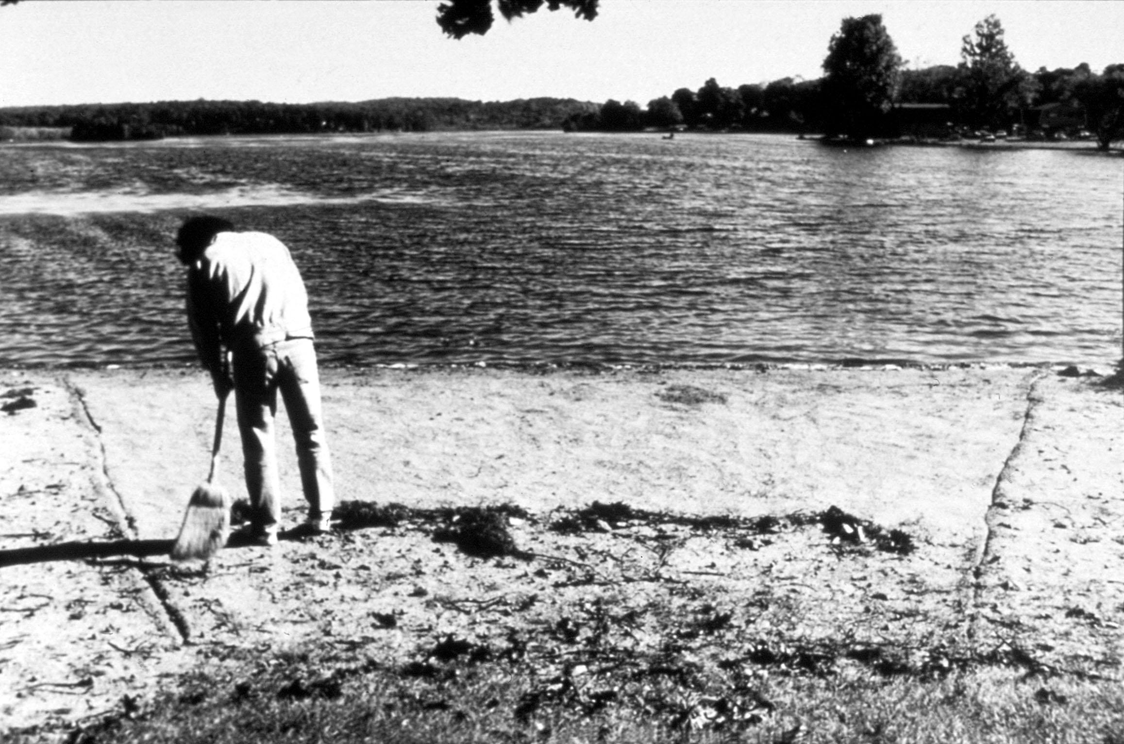 Beach Sweep #4