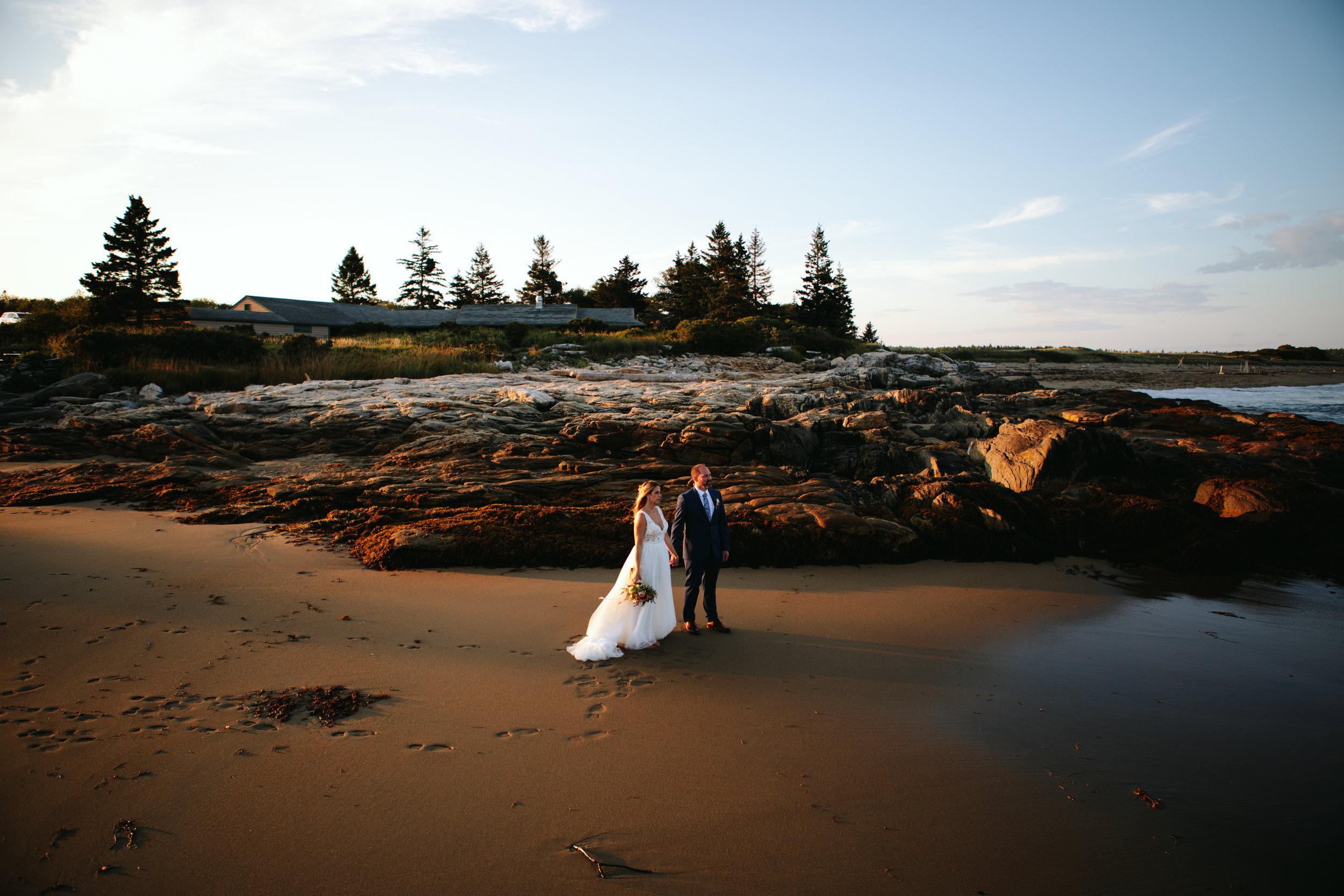 reid-state-park-wedding-couple-portraits