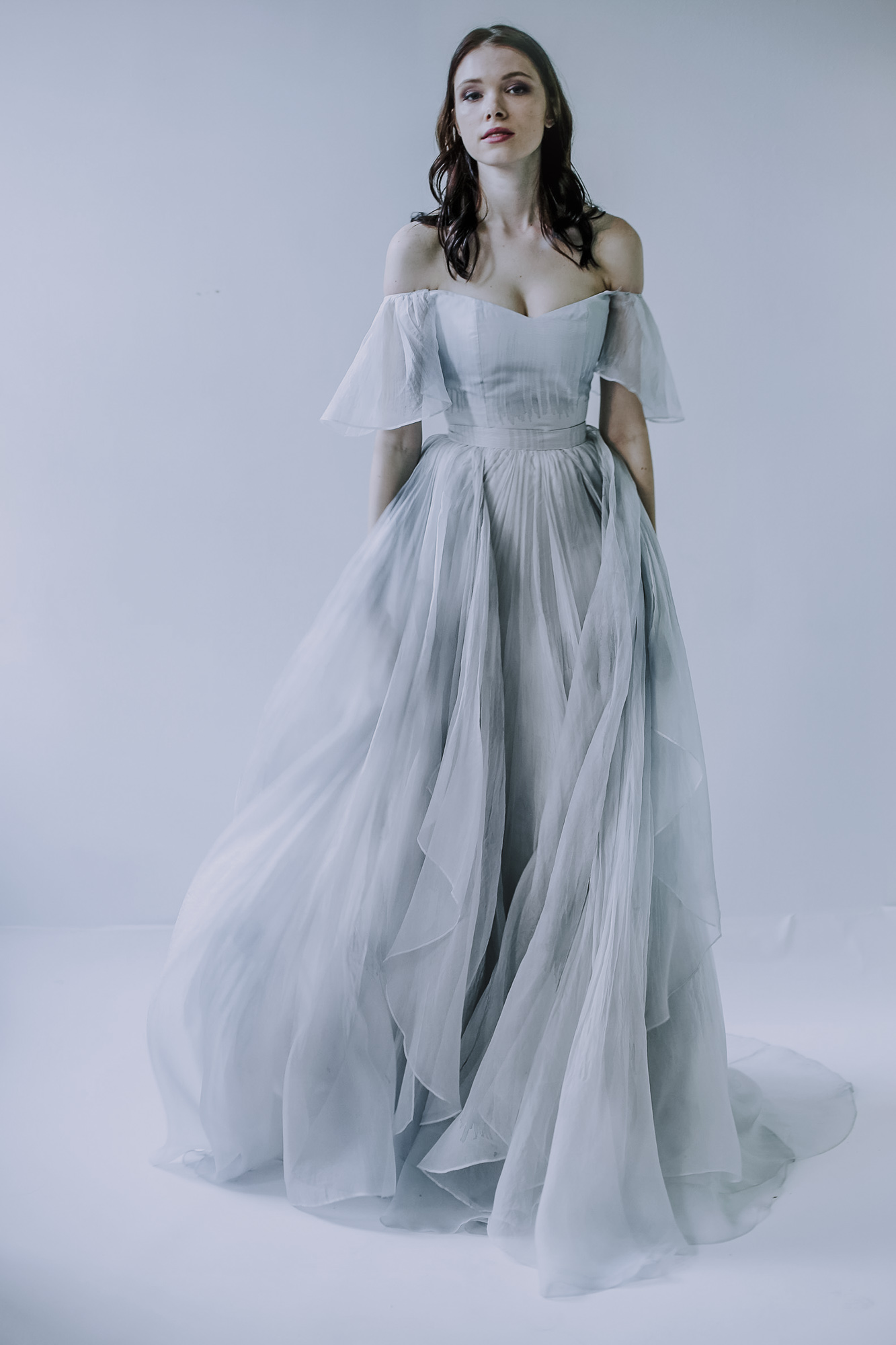 Raincloud Skirt & Raine Top , $4105