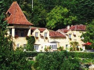 Domaine du Haut Baran