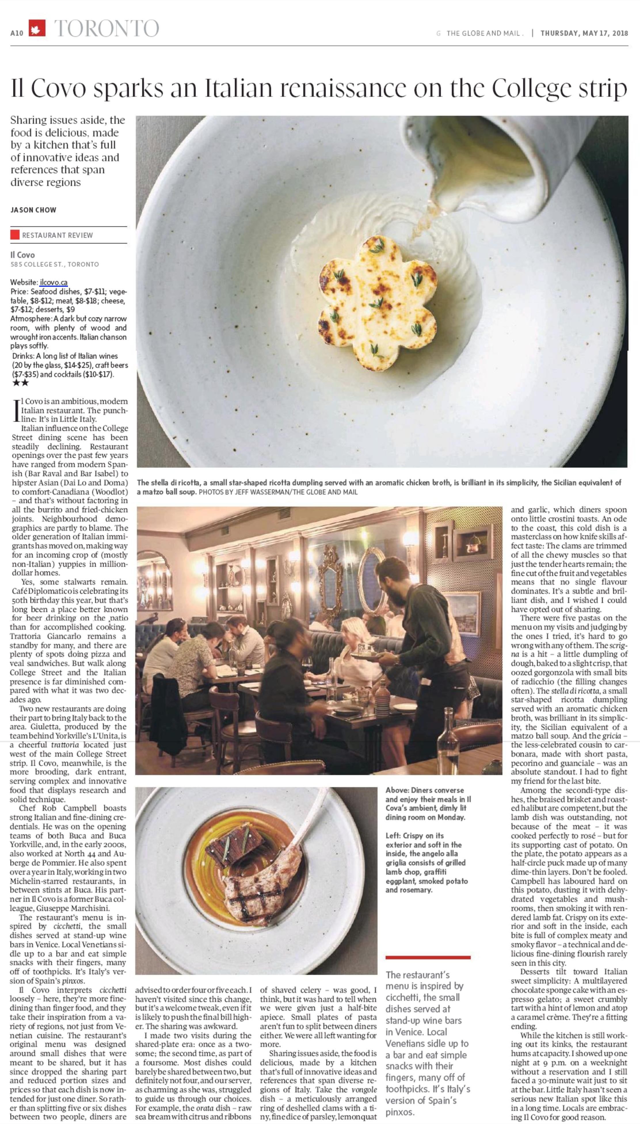 Globe Il Covo page.png