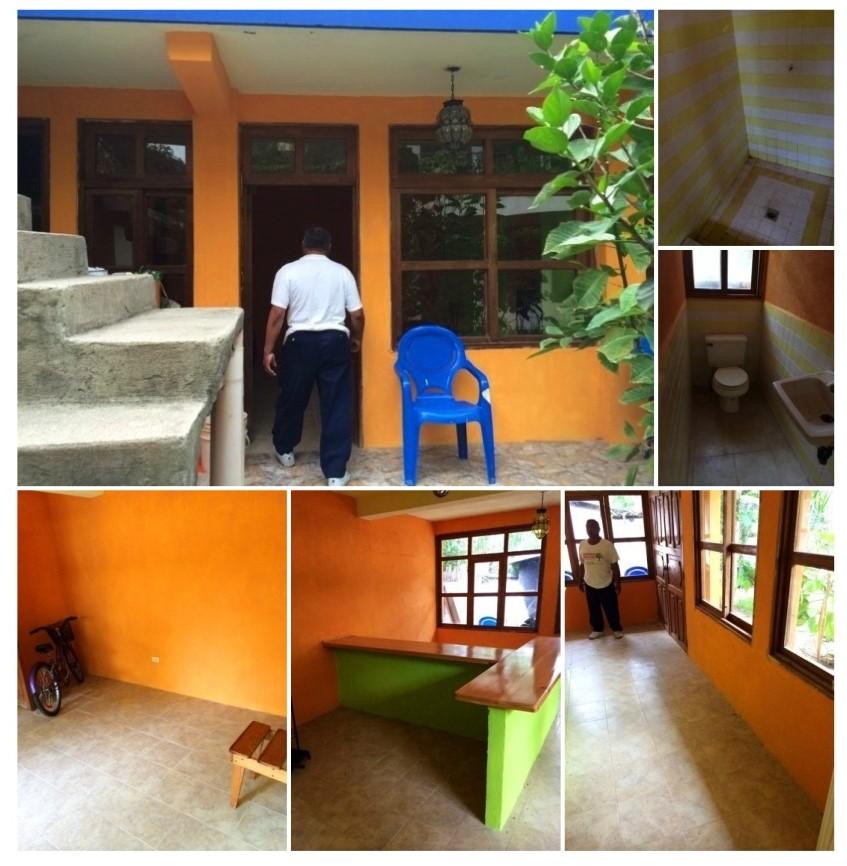Barrio Jucanya House for Rent
