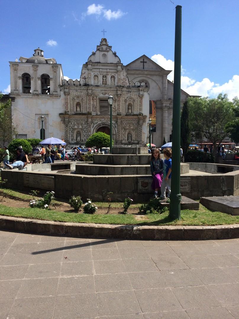 Xela's Centro