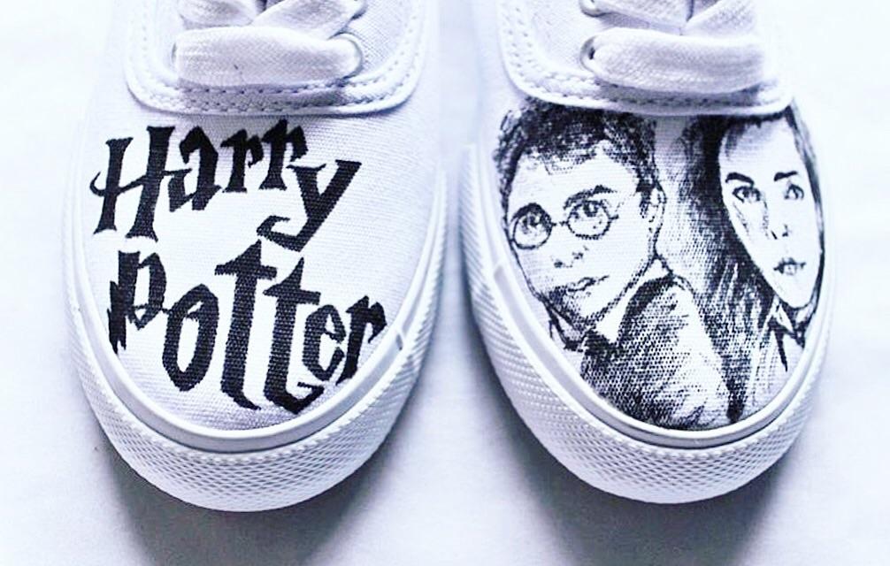 Harry Potter Qustom Quinns .