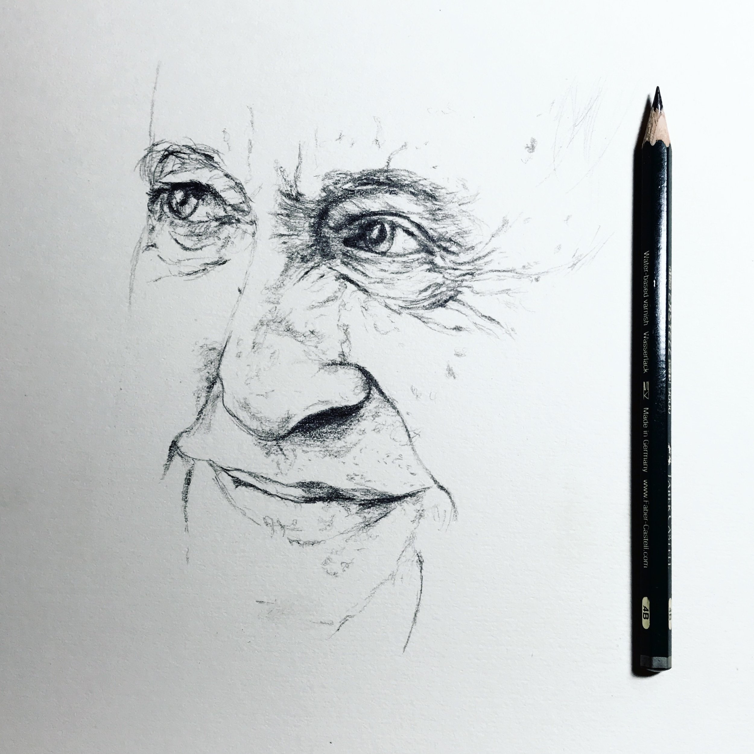 qustom portrait