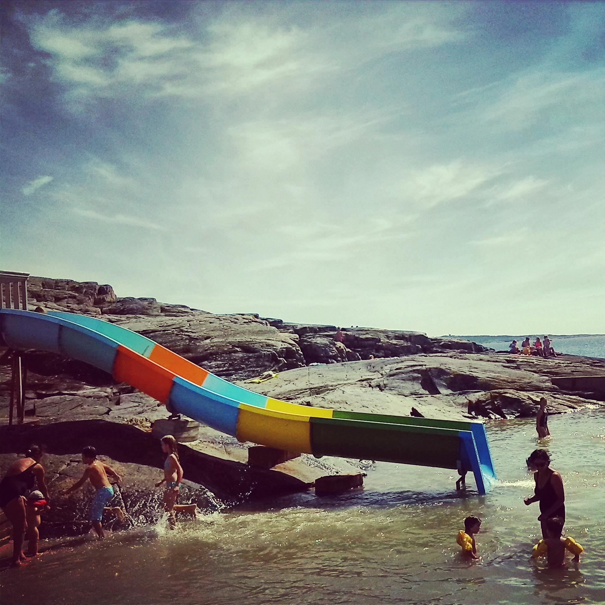astol beach