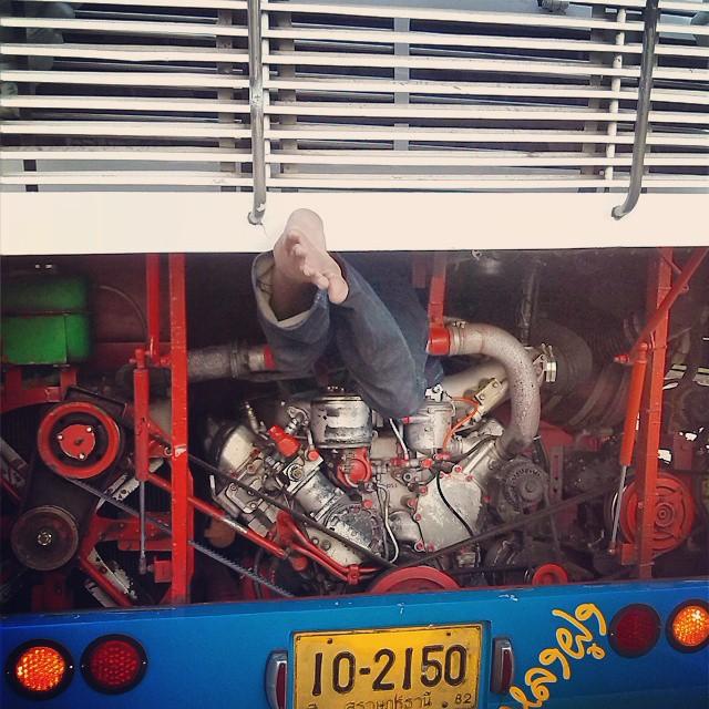 Safety first, kids!