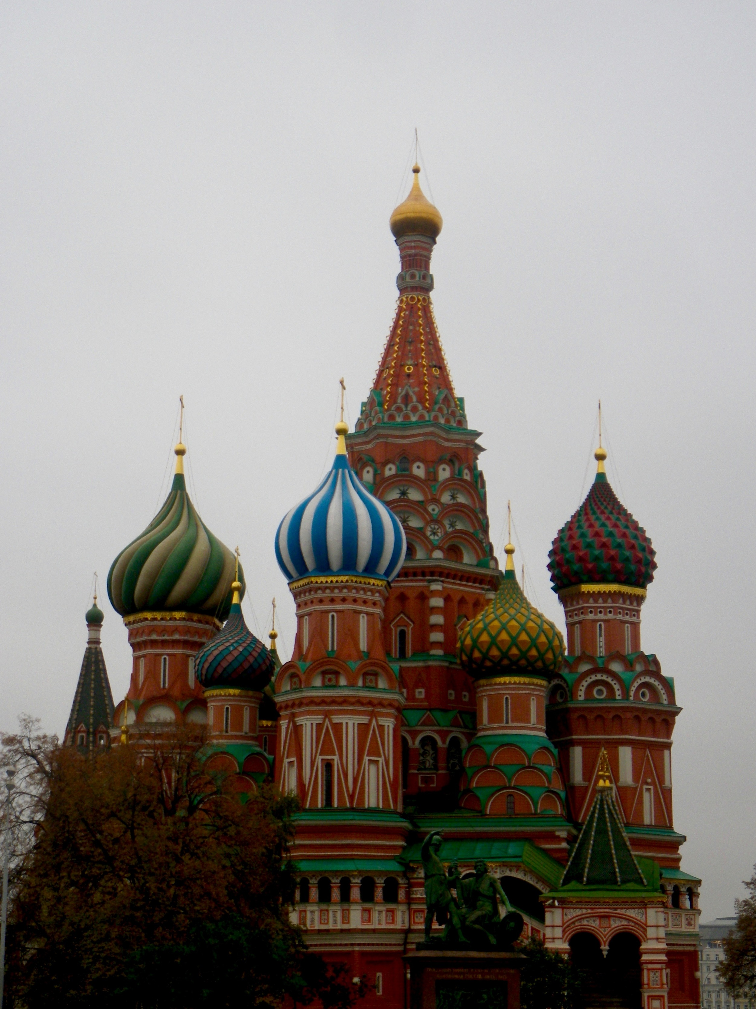 Backpacking in Russia. Budget travel in Russia. Planning the Trans-Siberian Railway.