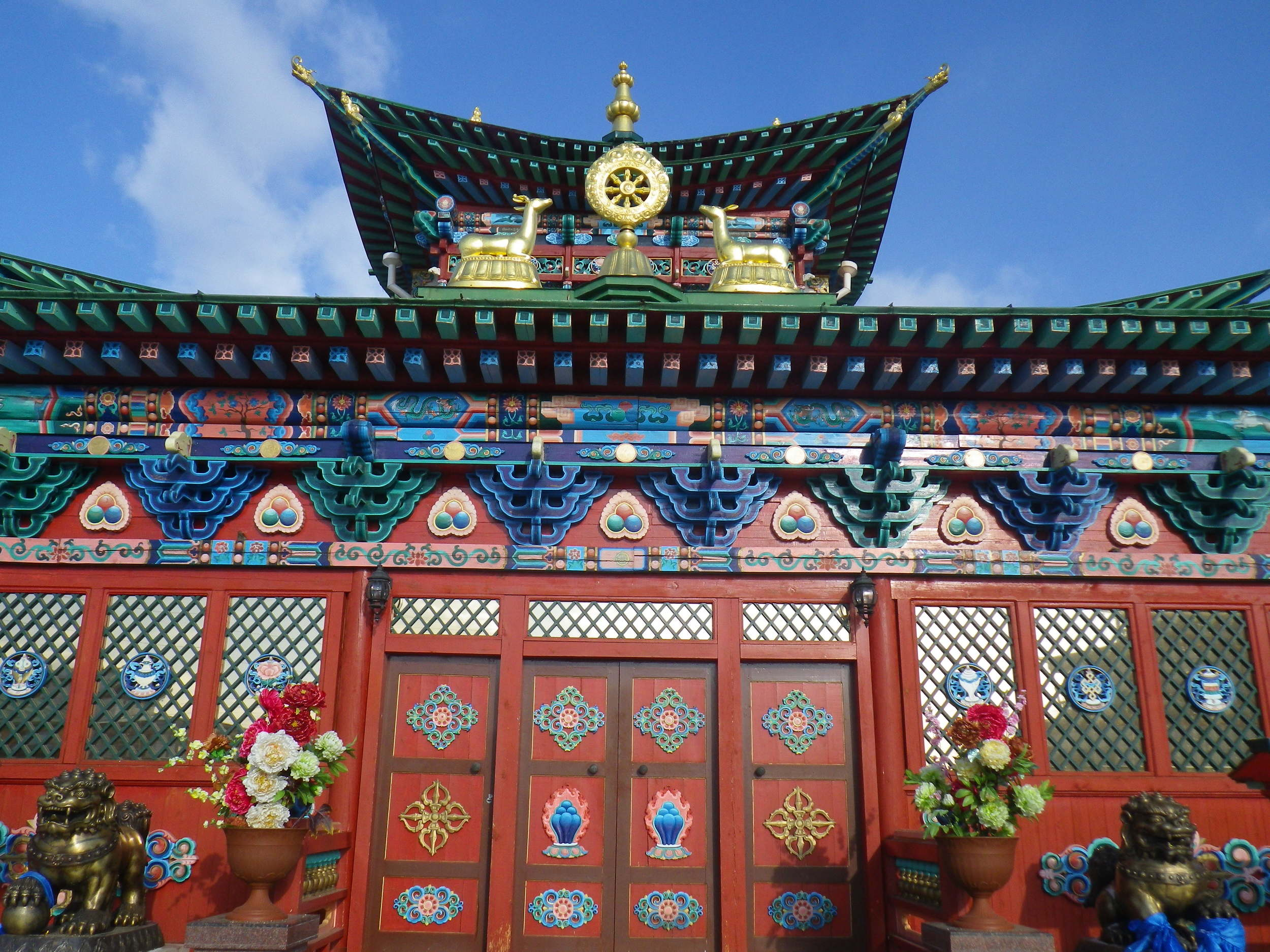 Backpacking Ulan Ude. Backpacking Russia. Trans Siberian tips. Trans Siberian Guide.
