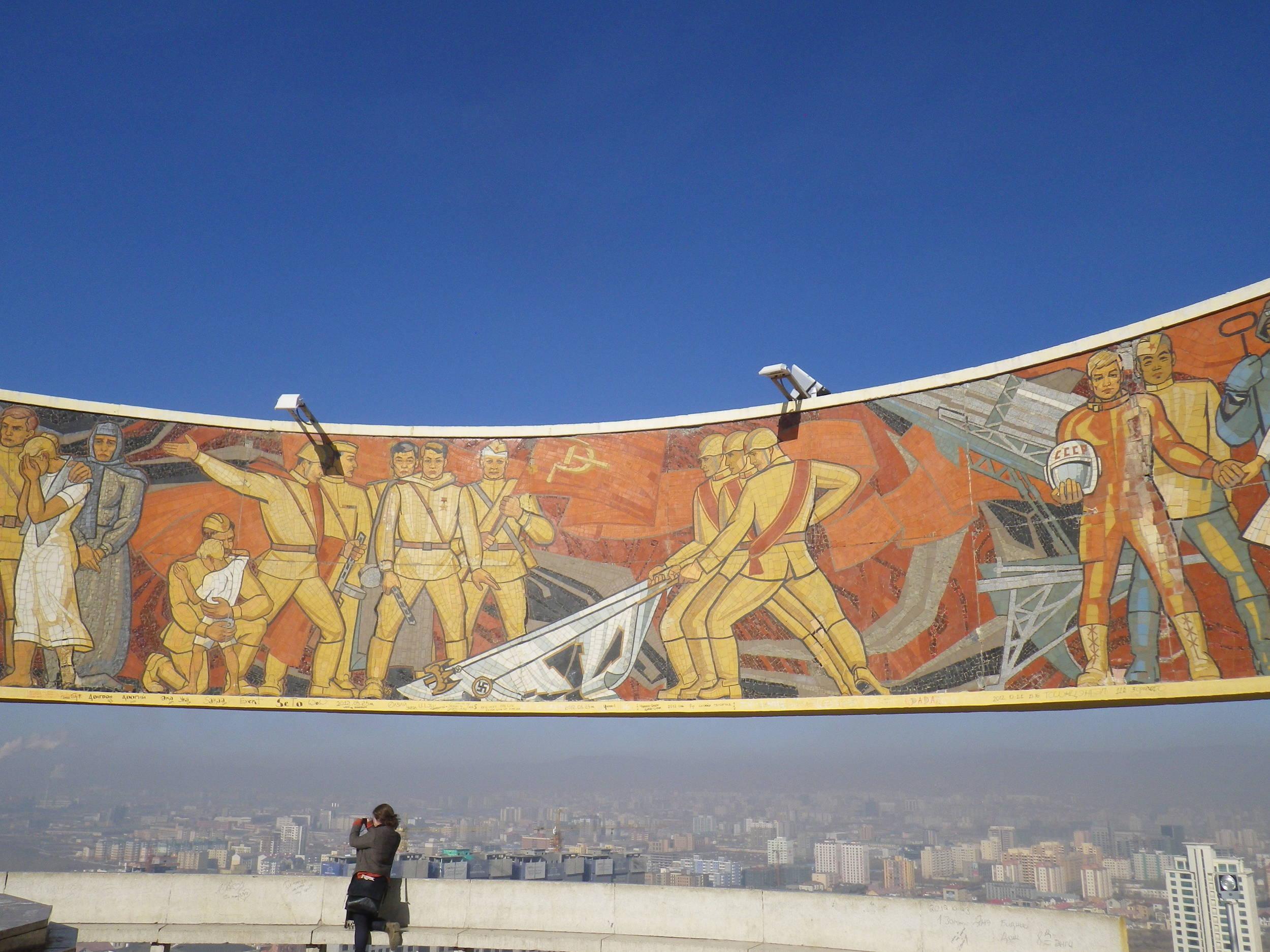 Backpacking Mongolia. Mongolia travel tips. Trans Mongolian travel. Guide to Trans Siberian.