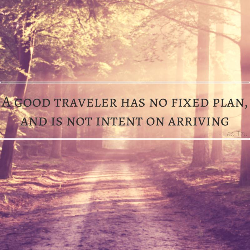 Digital Nomad Travel Quotes: I HATE THEM
