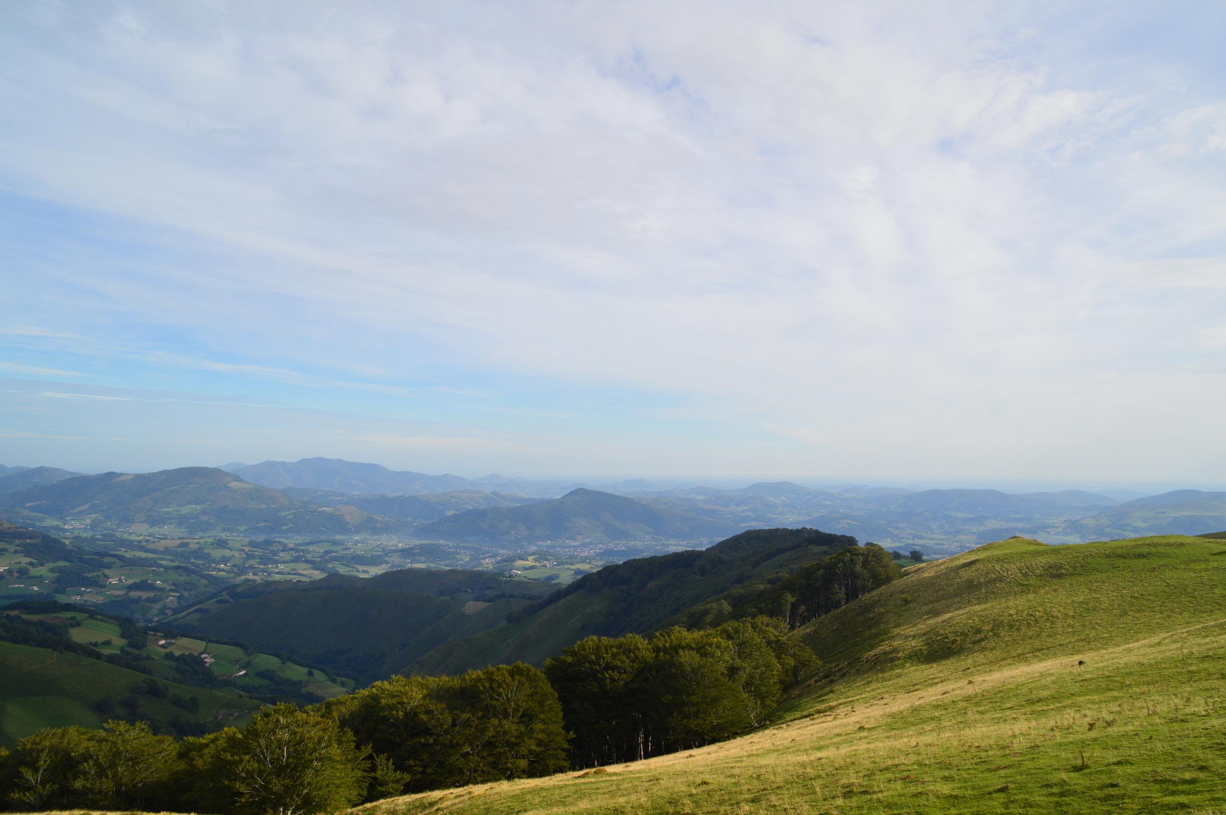 The Camino Portugués: The Portuguese Way. EL Camino de Santiago.