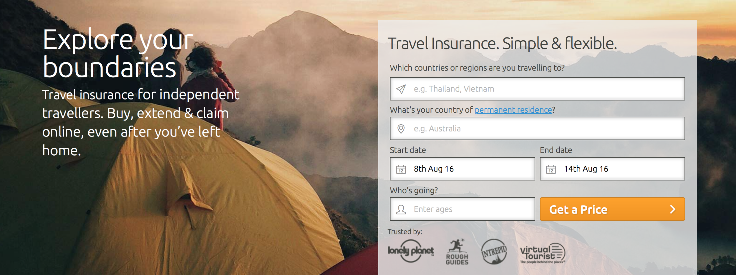Travel insurance advice. Travel Safety tips. Travel emergency.
