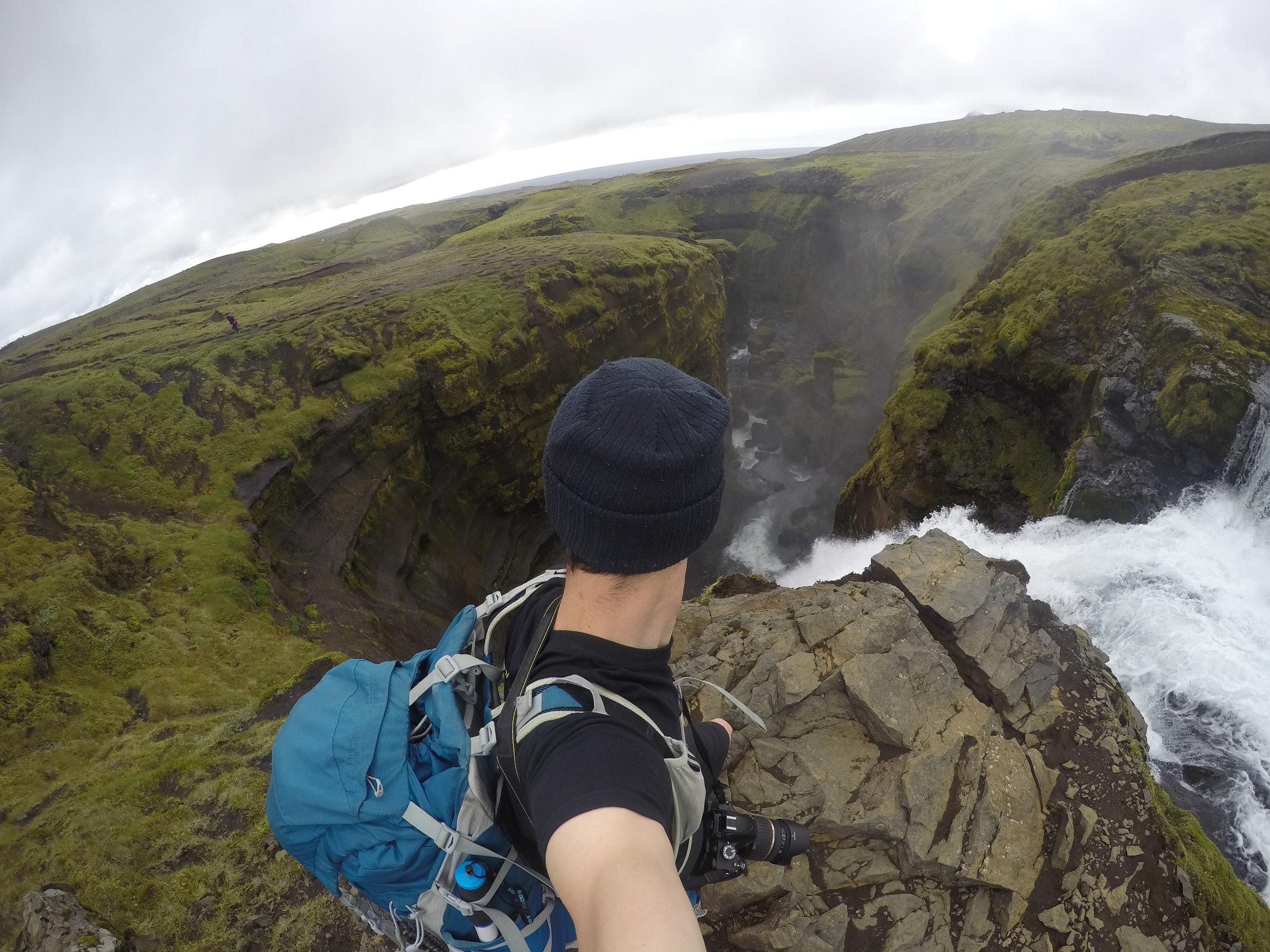 Iceland itinerary. Iceland tips. Backpacking Iceland.