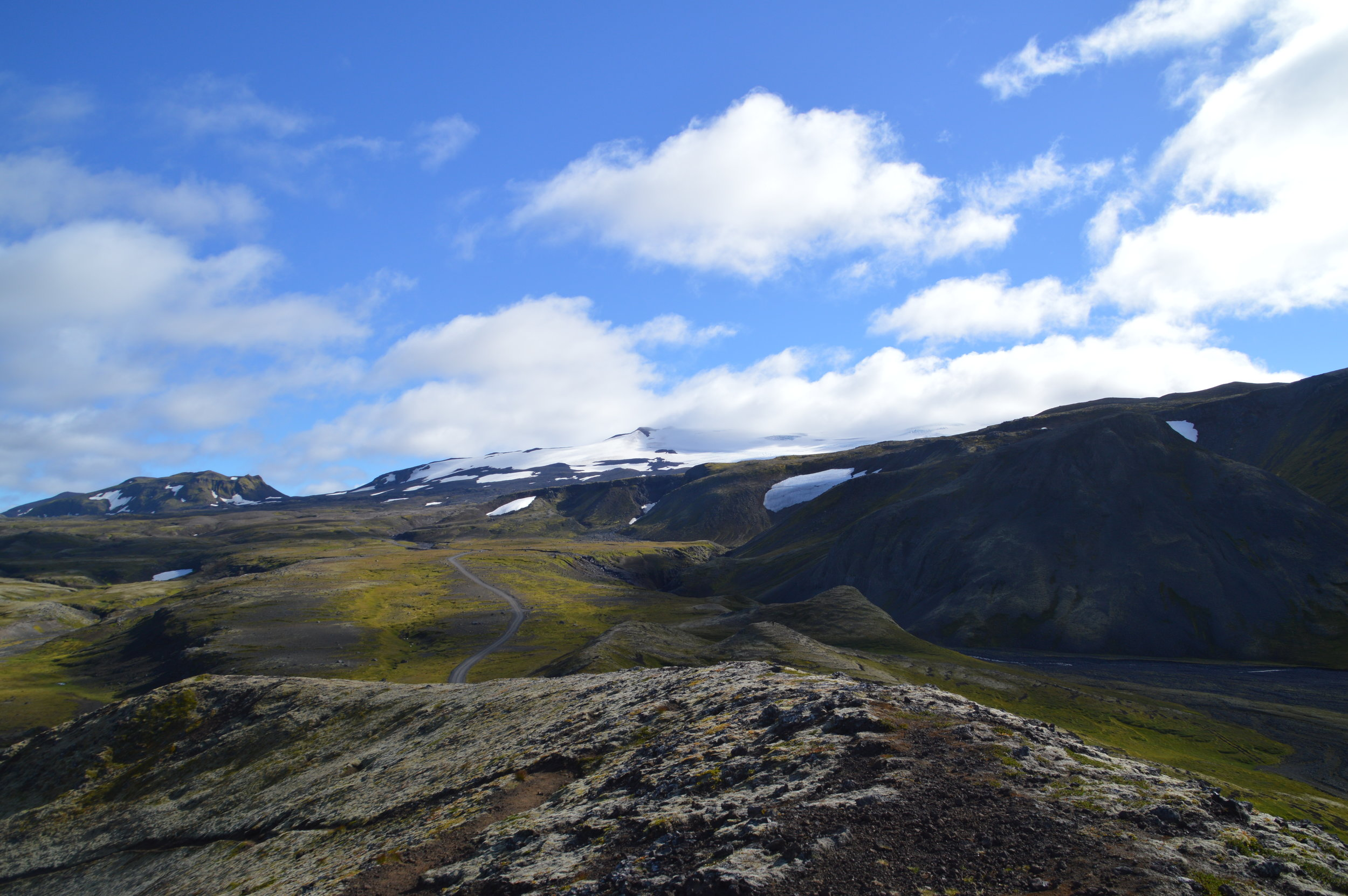Iceland itinerary. 7 Days in Iceland. Iceland tips. Backpacking Iceland. Seven days in Iceland. Hiking Snaefellsness.
