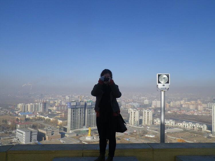 Travel tips for Mongolia.