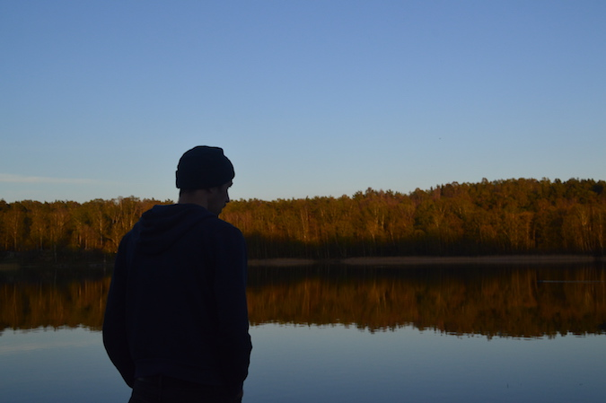 Me reflecting on the downfall of civilization as we know it. Thanks, Sweden.