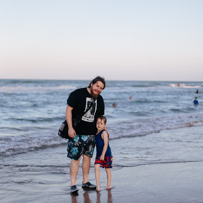 South Padre Island, Texas – a family vacation