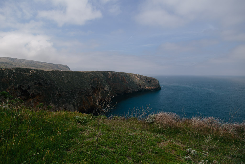 Channel Islands National Park - California